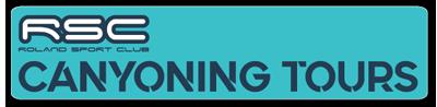 RSC Canyoning Tours